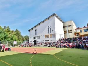 Primarul Ion Lungu a participat la deschiderea anului școlar 2019 - 2020 la 16 unități de învățământ 7