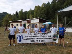 Seniorii de la CSM Suceava