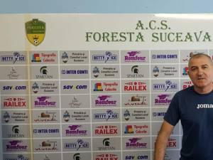 """Petre Grigoraş: """"Vom folosi o echipă competitivă"""""""
