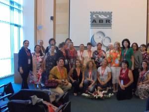 Reprezentanți din Suceava, la Conferința Națională a Asociației Bibliotecarilor din România (ABR) 2019
