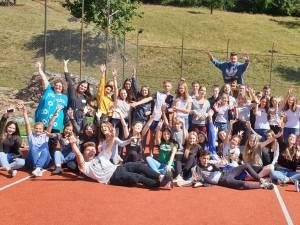 Școala de vară – Tabăra celor merituoși
