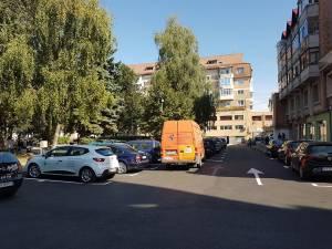 Aproape 450 de suceveni beneficiază direct de modernizarea a trei străzi din Centru