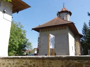 Biserica Sf. Ilie este ctitorie a domnitorului Ştefan cel Mare
