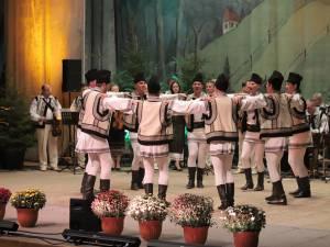 """Gala de premiere """"10 pentru folclor"""""""