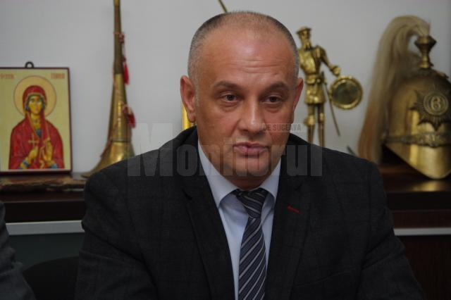 Alexandru Băișanu este dorit de PSD pentru funcția de ministru al mediului