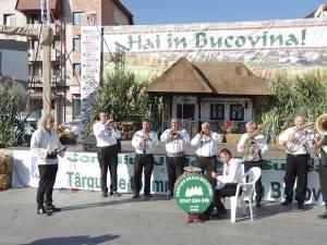 """Târgul de Toamnă """"Produs în Bucovina"""" va fi deschis până pe 15 septembrie, în centrul Sucevei"""