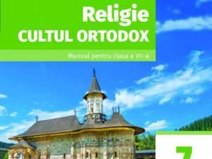 Manuale noi la disciplina Religie - cultul ortodox, pentru clasa a VII a