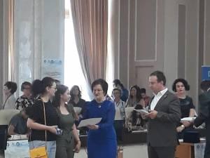 Locul I și medalie de aur pentru o elevă a liceului din Siret la Olimpiada Internațională a Elenismului