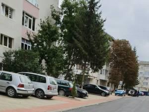 Strada Viitorului din cartierul Obcini şi strada Putna, din cartierul ANL de la Gara Burdujeni au fost modernizate 3