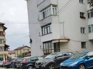 Strada Viitorului din cartierul Obcini şi strada Putna, din cartierul ANL de la Gara Burdujeni au fost modernizate 4