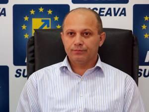 Senatorul PNL de Suceava Constantin Daniel Cadariu