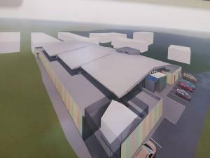 Proiectul de modernizare a Pieței George Enescu