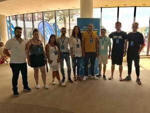 TNL Rădăuţi, alături de Klaus Iohannis la Şcoala de Vară a Tineretului Naţional Liberal