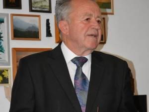 Scriitorul şi editorul Ion Prelipcean s-a stins din viață la vârsta de 73 de ani