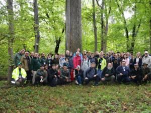 În perioada 16-20 septembrie, a avut loc la Suceava cea de-a XIII-a Conferinţă internaţională a Grupului de lucru IUFRO