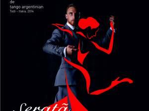 Seară de tango argentinian, sâmbătă, la Muzeul de Istorie