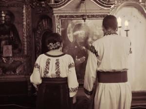 Nunta tradiţională şi împlinirea legilor străvechi