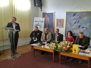 """La Biblioteca Bucovinei """"I. G. Sbiera"""" s-a deschis vineri Festivalul național de poezie """"Nicolae Labiș"""", ediția a 51-a"""