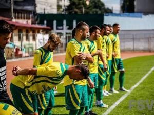 Înfrângere categorică pentru Foresta în duelul cu FC II Botoșani