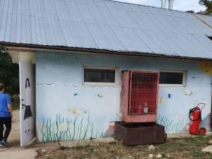 Consilierul PNL din Marginea Petrică Grigorean anunță că la două școli din comună vor fi construite toatele noi