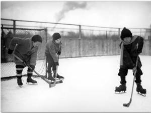 Pregătiri pentru sezonul sportiv de iarnă