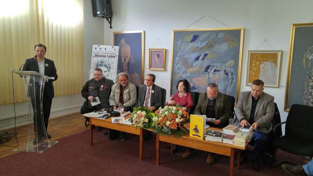 """Deschidere Festivalului național de poezie """"Nicolae Labiș"""", ediția a 51-a"""