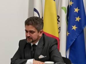 Candidatul susţinut de PMP la Preşedinţia României, Theodor Paleologu