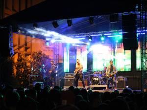 Concert Vunk la deschiderea anului universitar 2019 - 2020 la USV