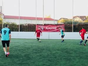 Valexin și Thermonet au oferit un meci cu multe goluri