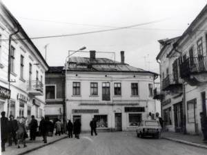 """""""Noile spaţii comerciale din Suceava"""""""