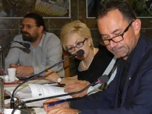 Marian Andronache oferă consultații gratuite pentru înființarea de întreprinderi sociale