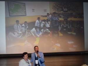 Peste 300 de profesori, prezenți la Conferința SuperTeach organizată la Suceava