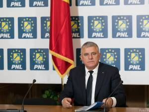 Deputat PNL de Suceava Dumitru Mihalescul