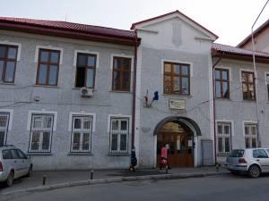 """Colegiul de Artă """"Ciprian Porumbescu"""""""