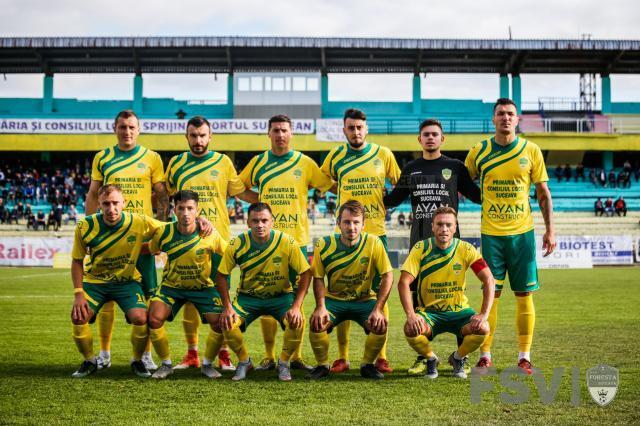 Foresta va primi vizita lui Dinamo pe Areni