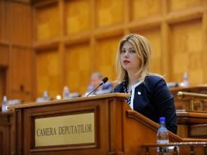 Maricela Cobuz anunţă un program susţinut de Guvern prin care se poate finanţa construcţia de creşe
