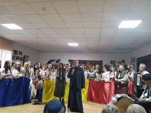 Spectacol dedicat Anului omagial al satului românesc în Patriarhia Română