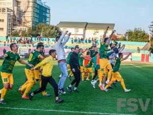 Foresta - Dinamo se joacă pe Areni, miercuri, 30 octombrie, de la ora 19.30