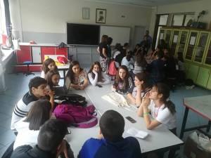 """Colegiul Naţional """"Nicu Gane"""", la al zecelea proiect Erasmus+"""