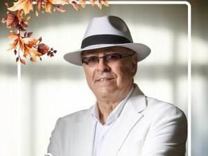 Concert la Ariata Events, susţinut de artistul din Republica Moldova Ion Suruceanu