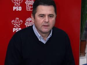 Eugen Bejinariu: Rezultatele votului democratic demonstrează că opoziția acționează iresponsabil