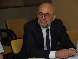 Vasile Rîmbu, susținut de PNL pentru funcția de ministru al Sănătății