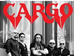 Cargo concertează la Suceava, la finele săptămânii viitoare