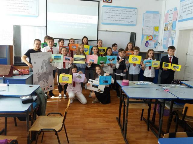 Ziua limbilor europene