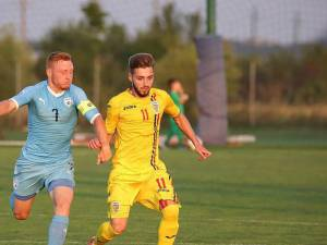 Aurel June şi echipa Under 19 a României vor privi turneul final de la televizor
