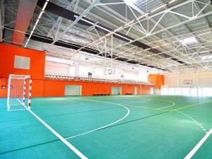 În satul Brăiești va fi construită o sală de sport nouă