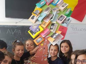 Activități dedicate Zilei Educației, la Școala Gimnazială Nr. 8 Suceava