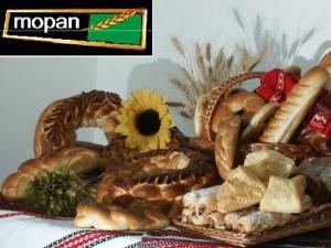 Pâinea MOPAN, produs alimentar de bază, nelipsit de pe mesele sucevenilor