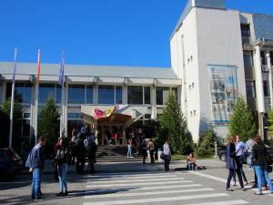 Conferinţe internaţionale despre tehnologie/inginerie şi filosofie/etică, la Universitatea din Suceava