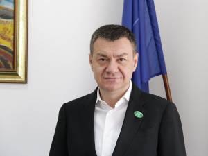 Deputatul PNL de Suceava, Bogdan Gheorghiu